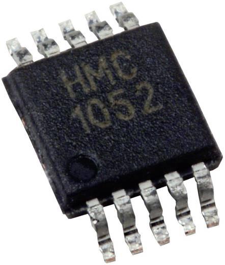 Hallsensor Honeywell HMC1052L 1.8 - 20 V/DC Messbereich: -477.462 - +477.462 A/m MSOP-10 Löten