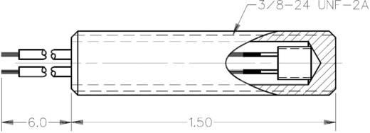 Temperatursensor Honeywell TD4A -40 bis +150 °C
