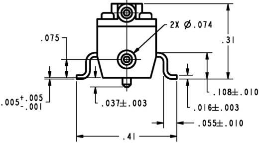 Drucksensor 1 St. Honeywell 26PC15SMT 0 psi bis 15 psi