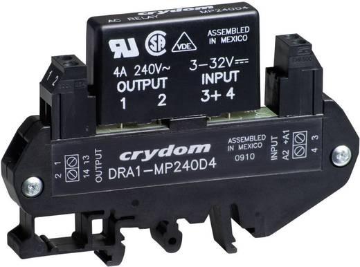 Halbleiterrelais 1 St. Crydom DRA1-MP240D4 Last-Strom (max.): 4 A Schaltspannung (max.): 280 V/AC Nullspannungsschaltend