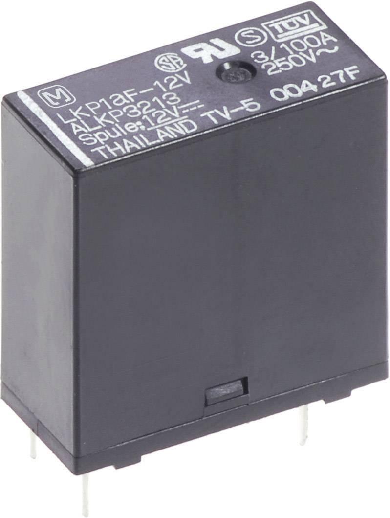 Panasonic JW1AFSN12F Printrelais 12 V//DC 10A 1 Schließer