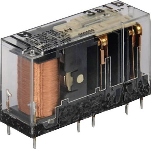 Printrelais 24 V/DC 6 A 2 Schließer, 2 Öffner Panasonic SFS2L24 1 St.