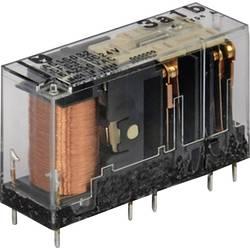 Relé do DPS Panasonic SFS2L12, 12 V/DC, 6 A, 2 spínacie, 2 rozpínacie, 1 ks