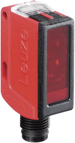 Reflexní optická závora série 25B Leuze Electronic PRK 25B/66-S12, dosah s odrazkou 10 m
