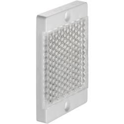 Reflexná odrazka pre svetelnú závoru Leuze Electronic TKS 20 x 40, 50081283, 20 x 40 mm