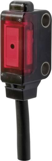Panasonic EX-L261 Laser-Reflexions-Lichttaster hellschaltend, dunkelschaltend, Umschalter (Hell-EIN/Dunkel-EIN) 12 - 24