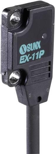Panasonic EX11B Einweg-Lichtschranke Fronttyp dunkelschaltend 12 - 24 V/DC 1 St.