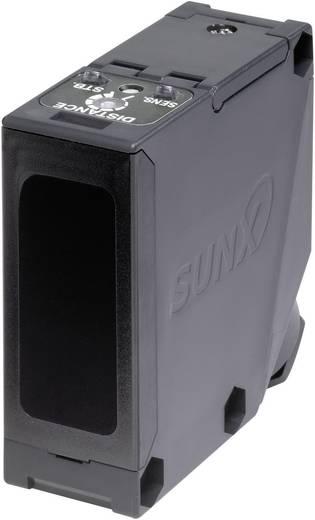 Triangulations-Lichttaster EQ501 Panasonic hellschaltend, dunkelschaltend, Umschalter (Hell-EIN/Dunkel-EIN) 12, 24 - 24