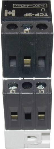 Überwachungsrelais 200 - 440 V/AC 1 Wechsler 1 St. Hiquel TCP-SF Phasenfolge, Phasenausfall