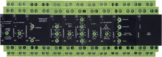 Überwachungsrelais 1 Wechsler 1 St. tele E1YF400VT01 0.85 3-Phasen, Spannung