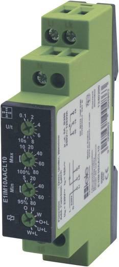Überwachungsrelais 1 Wechsler 1 St. tele E1IM10AACL10 1-Phase, Strom