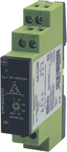 Überwachungsrelais 1 Wechsler 1 St. tele E1PF400VSY01 3-Phasen, Spannung