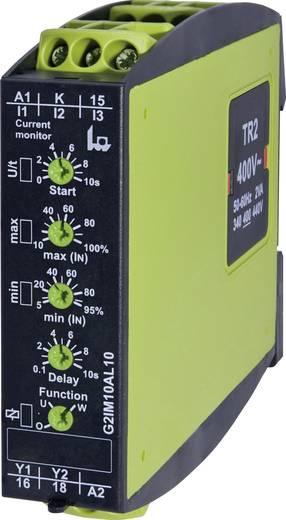 Überwachungsrelais 400 - 24 V/AC 1 Wechsler 1 St. tele G2IM10AL10 1-Phase, Strom