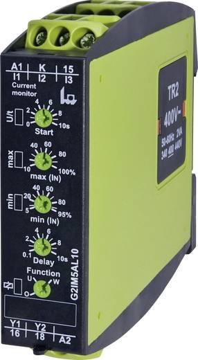 Überwachungsrelais 24 - 400 V/AC 1 Wechsler 1 St. tele G2IM5AL10 1-Phase, Strom