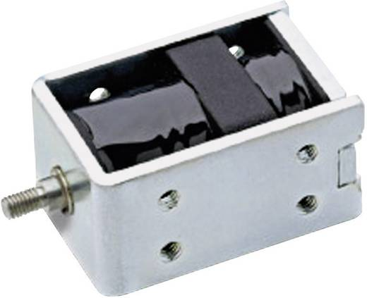 Hubmagnet bidirektional 5 N 20 N 24 V/DC 53 W Intertec ITS-LX-2218-24 V=-10 mm