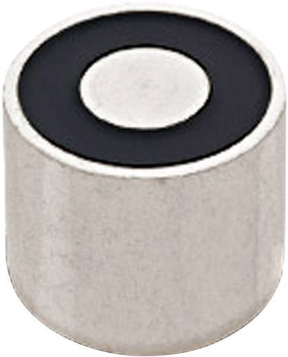 Elektromagnet magnetisch (stromloser Zustand) 25 N 12 V/DC 2 W Intertec ITS-PE-1515-12VDC