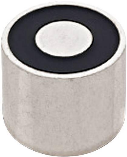 Intertec Elektromagnet magnetisch (stromloser Zustand) 25 N 24 V/DC 3.6 W ITS-PE-1515-24VDC