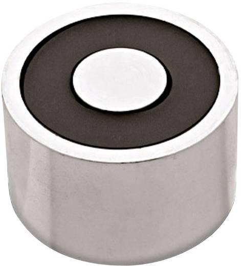 Elektromagnet magnetisch (stromloser Zustand) 300 N 12 V/DC 28 W Intertec ITS-PE3529-12VDC *