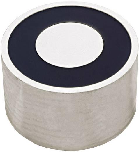 Elektromagnet magnetisch (stromloser Zustand) 720 N 12 V/DC 15 W Intertec ITS-PE7045-12VDC *