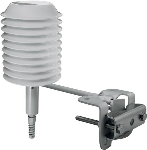 Wetterschutzgehäuse für Feuchtefühler B+B Thermo-Technik STRAHUT-MAST