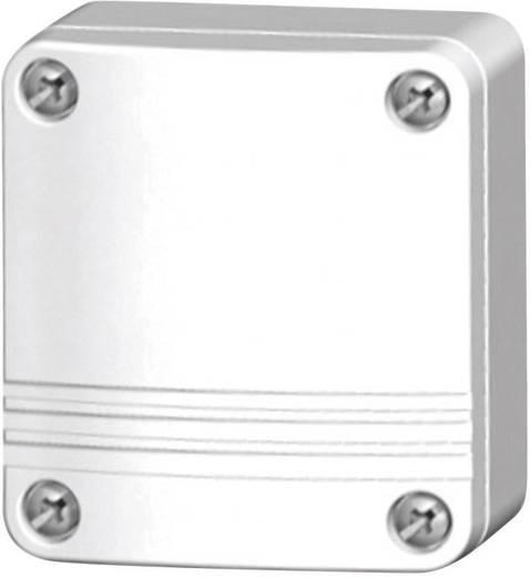 Robustes Aluminiumgehäuse B+B Thermo-Technik ADG-T1-C1-A (L x B x H) 65 x 59 x 39 mm