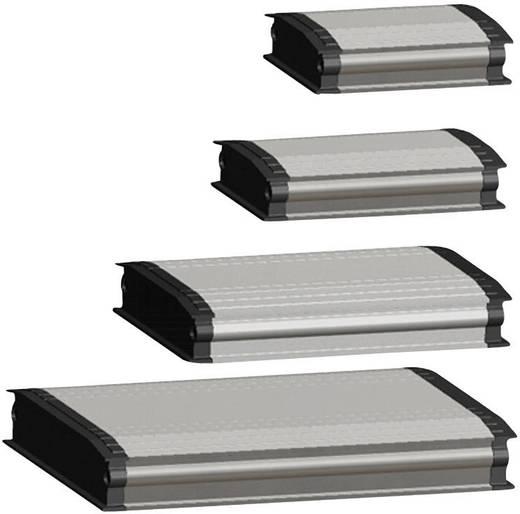 Profilgehäuse aus Aluminium für Mess-Systeme Aluminium (eloxiert), Schwarz B+B Thermo-Technik GEH-APG-T1-C1-D (L x B x