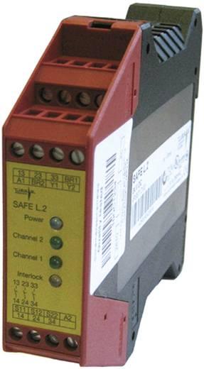 1 St. SAFE L.2 Riese Betriebsspannung: 24 V/DC 3 Schließer