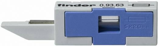 Sicherungsmodul 1 St. Finder 093.63 Passend für Serie: Finder Serie 39 Finder 39.30, Finder 39.31, Finder 39.80, Finder