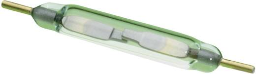 Reed-Kontakt 1 Schließer 180 V/DC, 130 V/AC 0.7 A 10 W Glaskolbenlänge:10 mm PIC PMC-1001S