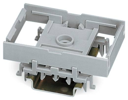 Montagesockel Grau 1 St. WAGO 288-001