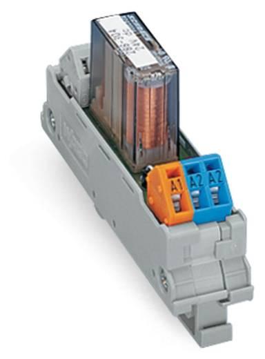 Relaisplatine bestückt 1 St. WAGO 288-504 1 Wechsler 24 V/DC, 24 V/AC