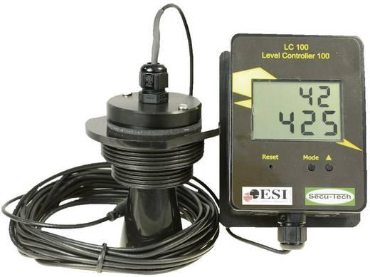 Füllstands-Sensor 1 St. LC 103 SecuTech Betriebsspannung (Bereich): 6 V/DC