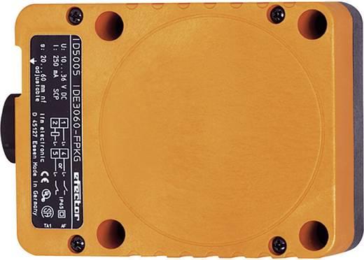 Induktiver Näherungsschalter 105 x 80 mm nicht bündig PNP, NPN ifm Electronic ID0013