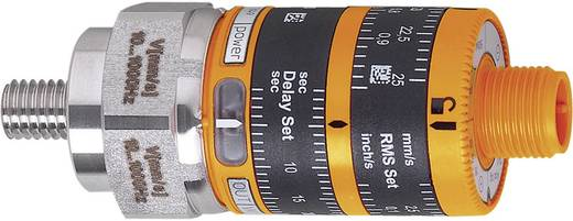 ifm Electronic VKV021 Schwingungswächter Analog Strom M12, 4 polig