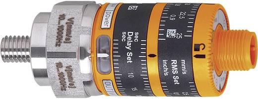 Schwingungswächter ifm Electronic VKV021 Analog Strom M12, 4 polig