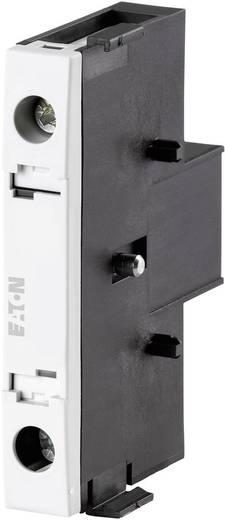 Hilfsschalterblock 1 St. DILA-XHI10-S Eaton 4 A Passend für Serie: Eaton Serie DILM(C)7, Eaton Serie DILM(C)9, Eaton Serie DILM(C)12, Eaton Serie DILM(C)15, Eaton Serie DILMP20, Eaton Serie DILA(C)