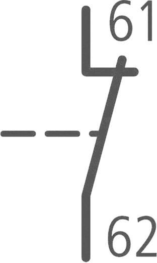 Hilfsschalterblock 1 St. DILA-XHI01-S Eaton 4 A Passend für Serie: Eaton Serie DILM(C)7, Eaton Serie DILM(C)9, Eato