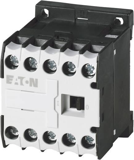 Schütz 1 St. DILEM-01-G(24VDC) Eaton 3 Schließer 4 kW 24 V/DC 9 A mit Hilfskontakt