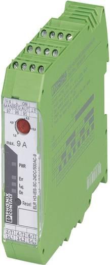Motorschütz 1 St. ELR H3-IES-SC-230AC/500AC-9 Phoenix Contact Laststrom: 9 A Schaltspannung (max.): 550 V/AC