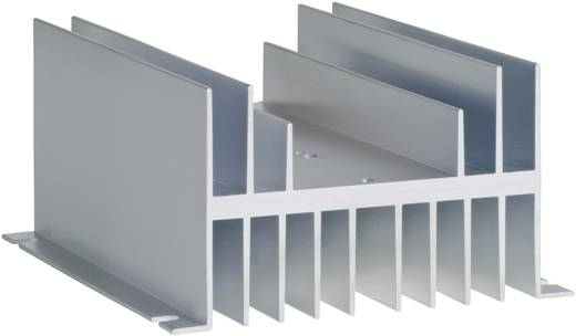 Kühlkörper 0.7 K/W (L x B x H) 139.7 x 120.1 x 66.8 mm Crydom HS072
