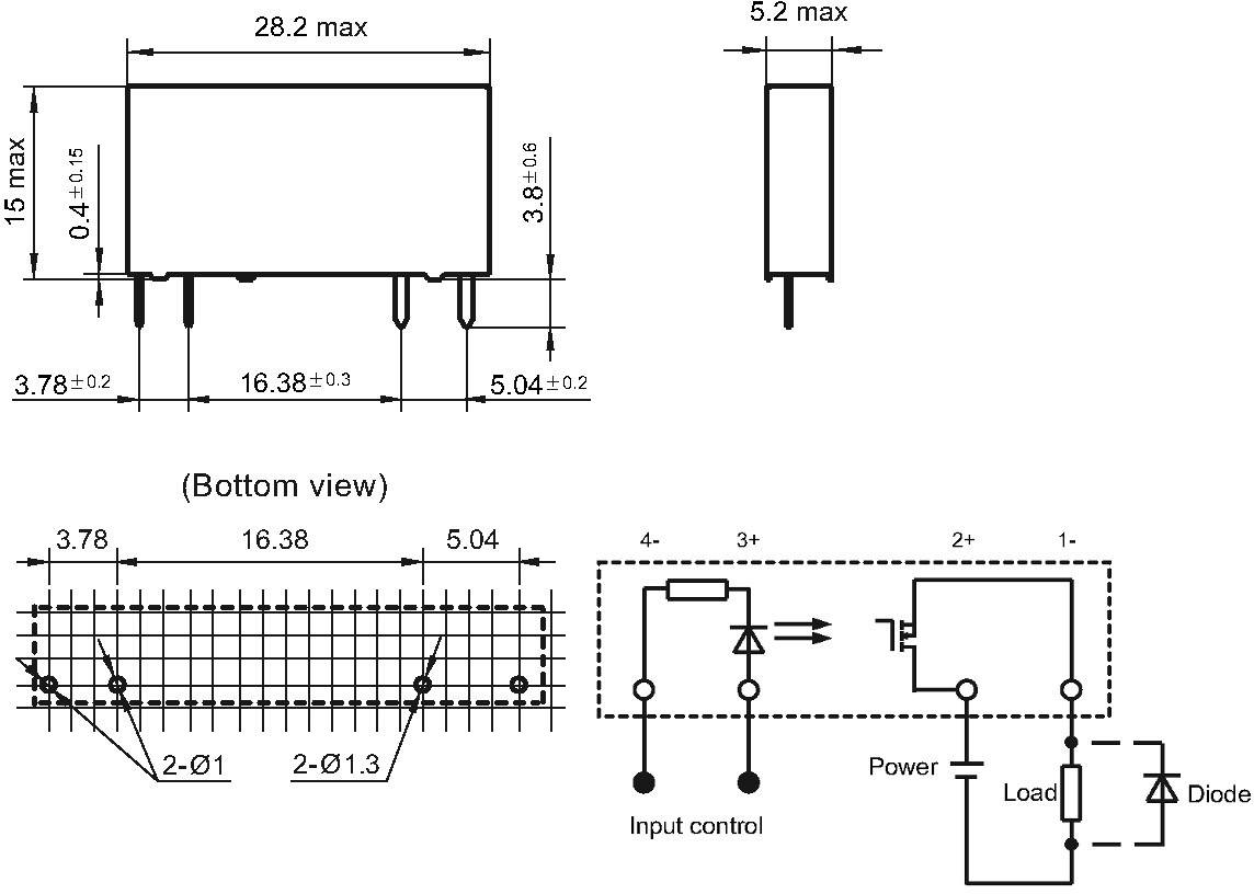 Solid State Relay Crydom S228 Wiring Diagram Explore Schematic Famous Component Best Images For Rh Oursweetbakeshop Info
