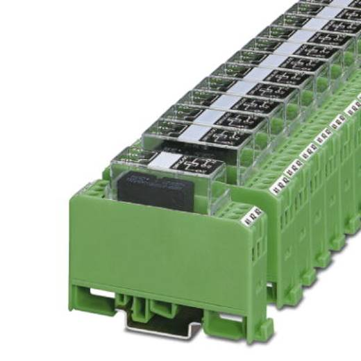 Relaisbaustein 10 St. Phoenix Contact EMG 17-REL/KSR-230/21 1 Wechsler