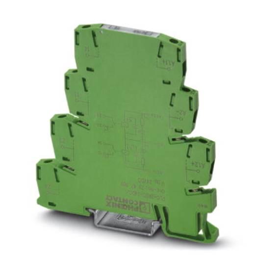 Interfacerelais 10 St. Phoenix Contact PLC-2RSP-24DC/ 1 Schaltspannung (max.): 30 V/DC, 250 V/AC