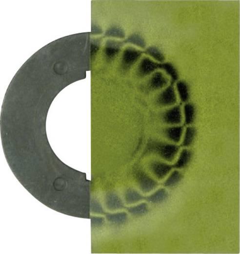 Magnetfeld-Visualisierungskarte 507706 Conrad Components (L x B) 80 mm x 54 mm Magnetische Anzeigefläche: (L x B) 45 mm