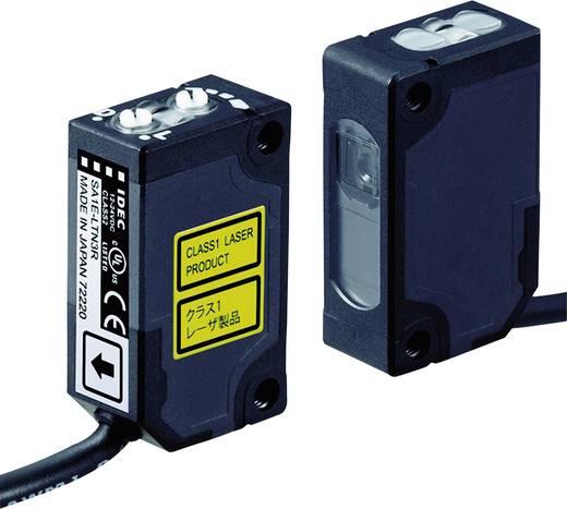 Laser-Einweg-Lichtschranke SA1E-LTP3-2M Idec 10 - 30 V/DC 1 St.
