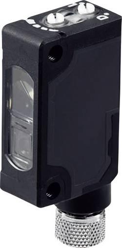 Reflexná laserová optická závora Idec SA1E-LPP3C-SET, vr. odrazky, dosah 10 m, konektor M8,