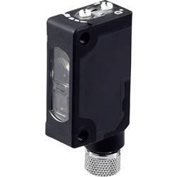 Reflexní laserová optická závora Idec SA1E-LPP3C-SET, vč. odrazky, dosah 10 m, konektor M8, 4pol.