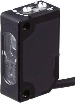 Reflexná laserová optická závora s HGA Idec SA1E-LBP3-2M, dosah 20 - 300 mm, kábel 2 m