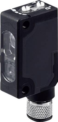 Reflexná laserová optická závora s HGA Idec SA1E-LBP3C, dosah 20 - 300 mm, konektor M8, 4-pól.