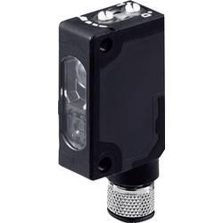 Reflexní laserová optická závora s HGA Idec SA1E-LBP3C, dosah 20 - 300 mm, konektor M8, 4pol.